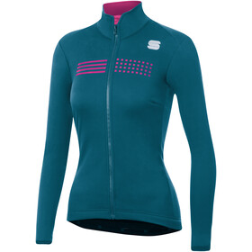 Sportful Tempo Jacket Women, blue corsair